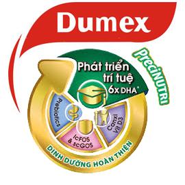 Sữa Drumex mang lại dinh dưỡng tuyệt vời cho bé