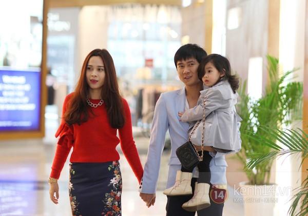 3 tuyệt chiêu của Lưu Hương Giang để nuôi dạy con