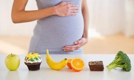 [Infographic] Mẹ bầu cần những loại Vitamin nào?