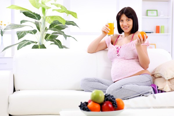 Những mẹo giúp bà bầu khỏe mạnh suốt thai kỳ