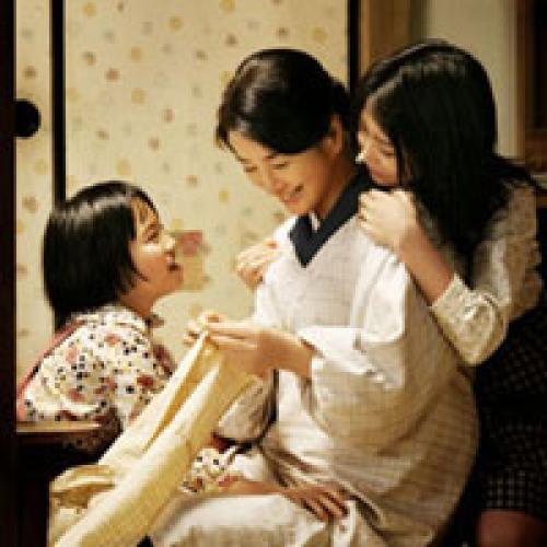 30 quan niệm dạy con của một mẹ Nhật