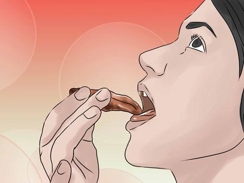 Những điều mẹ bầu phải nhớ về chuyện ăn uống (8)