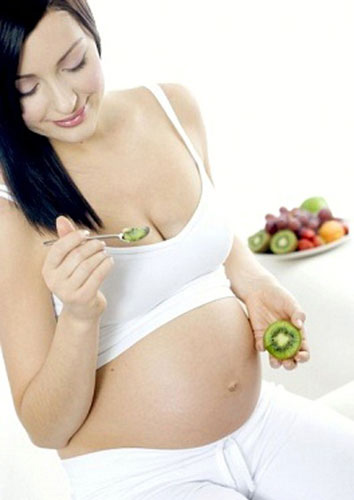 Những điều về ăn uống mẹ bầu phải luôn nhớ