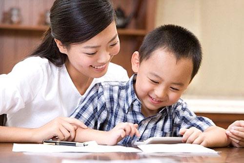 Giúp con thích môn văn với bí kíp của mẹ Nhật Nam