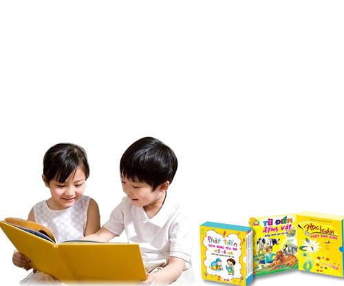 Tủ sách gia đình