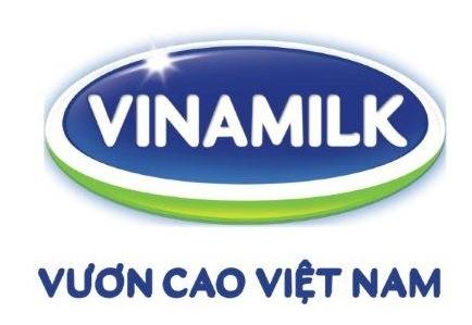 Sữa Vinamilk thương hiệu sữa hàng đầu Việt Nam
