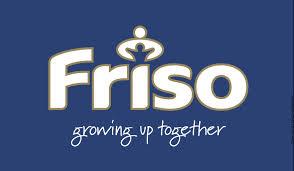 Sữa Friso thương hiệu sữa nổi tiếng, Sữa Friso dòng sữa cao cấp