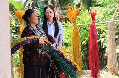 Chiếu Thái Bình - Giá chiếu trúc Thái Bình