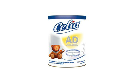 Sữa bột Celia AD 400g