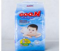 Bỉm dán Goon Slim S46, bỉm dán cao cấp giá rẻ