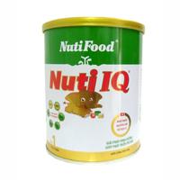 Sữa bột Nuti IQ Step 1 400g (Thụy sỹ) cho trẻ sơ sinh