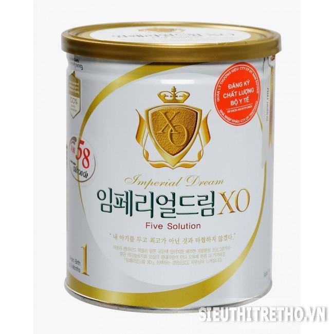 Sữa bột XO1 - 400g