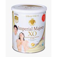 Sữa bột XO Majesty 800g
