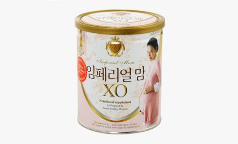 Sữa bột XO Mom - 400g 1