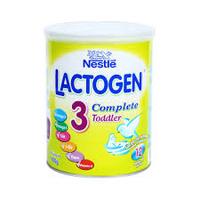 Giá Sữa bột Nestle Lactogen 3 Complete 900g cho trẻ 1 - 3 tuổi