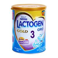 Sữa bột Nestle Lactogen Gold 3 900g chính hãng, sữa bột chất lượng cao