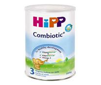 Sữa HiPP số 3 Combiotic Organic_350g chính hãng nhập khẩu