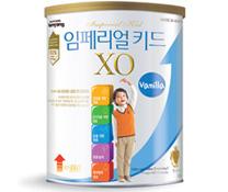 Sữa bột XO Kid - 660g Vani cho trẻ 3 tuổi trở lên