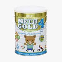 Giá bán Sữa bột MEIJI GOLD 4 - 900g cho trẻ sơ sinh