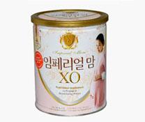 Giá Sữa bột XO Mom 400g ,sữa dành cho bà bầu Hàn Quốc