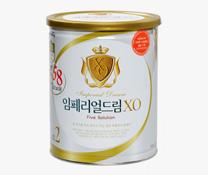 Sữa XO số 2-400g cho trẻ 3-6 tháng tuổi