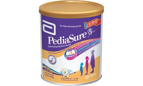 Sữa bột PediaSure B/A 400g 1