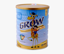 Sữa bột Grow G-Power 3plus - 1.7kg