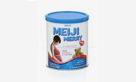 Sữa Meiji Mom 350g 1