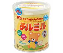 Sữa Morinaga Chilmil số 2, tăng sức đề kháng của bé