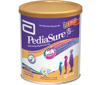 Sữa bột Abbott PediaSure B/A 400g cho bé 1 - 10 tuổi