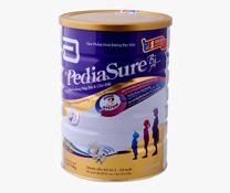 Giá bán sữa bột Abbott Pediasure B/A 1.7kg cho trẻ 1 - 10 tuổi
