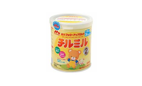 Sữa Morinaga - Chilmil số 2  - 320g 1