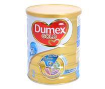 Thông tin Sữa bột Dumex Dulac Gold 2 - 400g cho trẻ từ 6 đến 12 tháng tuổi