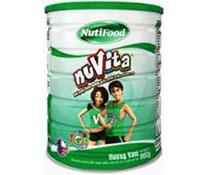 Sữa bột Nuvita Vani 900g