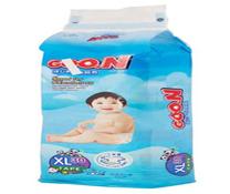 Bỉm dán Goon Slim XL30, bỉm dán đắc lực của mẹ