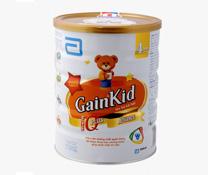 Sữa bột Abbott Gain Kid 4 IQ - 900g cho bé 3- 6 tuổi