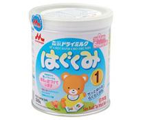 Sữa Morinaga Hagukumi số 1 320g chính hãng