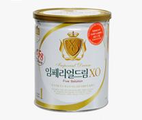 Giá bán Sữa bột XO số 1 400g dành cho trẻ sơ sinh