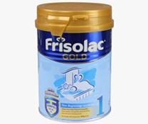 Giá Bán Sữa bột Frisolac Gold số 1 900g cho trẻ sơ sinh 0 - 6 tháng tuổi