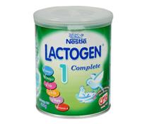 Sữa Nestle Lactogen 1 Complete 400g cho bé 0-6 tháng.