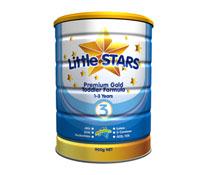 Sữa bột LittleStars Premium Gold 3 - sữa Úc nhập khẩu