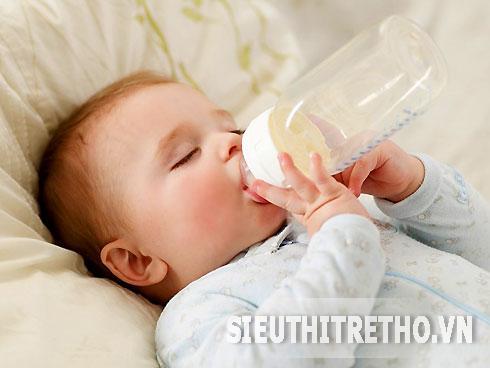 Sữa bột Cô gái HL step 2 gold 900g