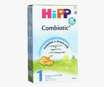 Sữa HiPP số 1 Combiotic Organic 300g cho trẻ sơ sinh