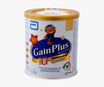 Sữa bột Abbott Gain Plus 3 IQ 400g cho bé 1 - 3 tuổi