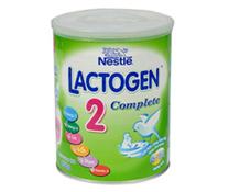 Sữa bột Nestle Lactogen 2 Complete 900g cho trẻ 6 - 12 tháng tuổi