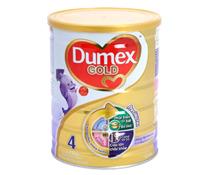 Sữa Dumex Gold 4 - Dumex Dukid 800g cho bé 3 - 6 tuổi
