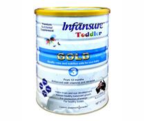 Sữa bột Infānsure Gold Step 3 - 900g sữa Úc tốt nhất