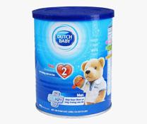 Sữa bột Cô gái HL step 2 400g chất lượng