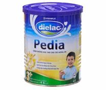 Sữa bột Dielac Pedia 3+HT 400g