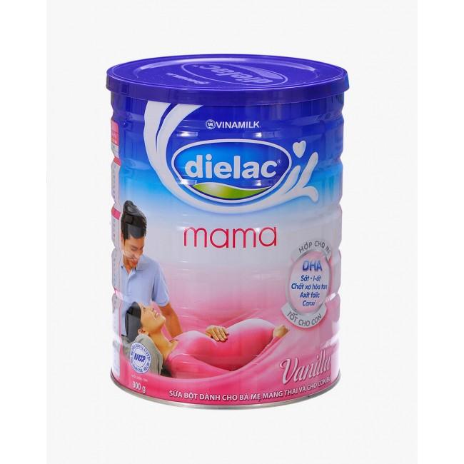 Sữa bột Dielac Mama HT 900g dành cho phụ nữ có thai